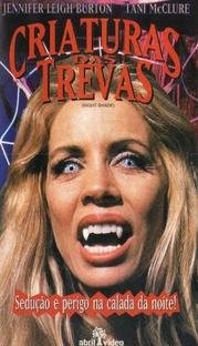 Criaturas das Trevas - Poster / Capa / Cartaz - Oficial 2