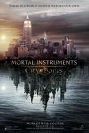 Os Instrumentos Mortais: Cidade dos Ossos (The Mortal Instruments: City of Bones)