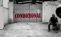 Condicional - Poster / Capa / Cartaz - Oficial 1
