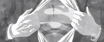 A Smallville Man - Poster / Capa / Cartaz - Oficial 1