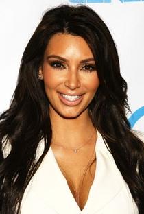 Kim Kardashian West - Poster / Capa / Cartaz - Oficial 4