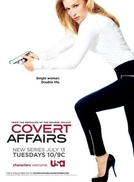 Assuntos Confidenciais (1ª Temporada) (Covert Affairs (Season 1))
