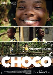 Chocó - Poster / Capa / Cartaz - Oficial 1