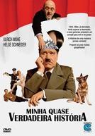 Minha Quase Verdadeira História (Mein Führer - Die wirklich wahrste Wahrheit über Adolf Hitler)