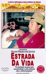 Estrada da vida - Poster / Capa / Cartaz - Oficial 2