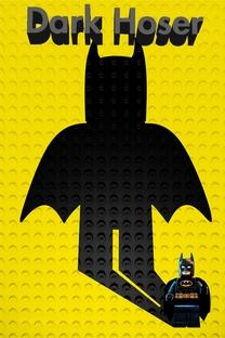 Dark Hoser - Poster / Capa / Cartaz - Oficial 1