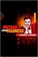 Jerry Lewis - Loucura e Método - Poster / Capa / Cartaz - Oficial 2