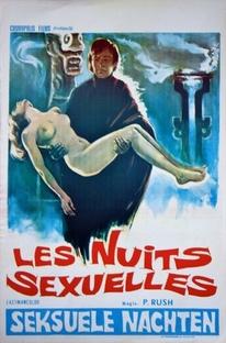 A Noite dos Condenados - Poster / Capa / Cartaz - Oficial 3