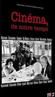 Cineastas Do Nosso Tempo: A Nouvelle Vague Por Ela Mesma - Poster / Capa / Cartaz - Oficial 1