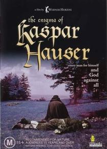 O Enigma de Kaspar Hauser - Poster / Capa / Cartaz - Oficial 3