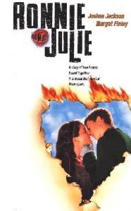 Ronnie e Julie - Um Amor Proibido - Poster / Capa / Cartaz - Oficial 1