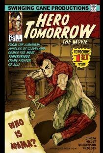 Hero Tomorrow - Poster / Capa / Cartaz - Oficial 6