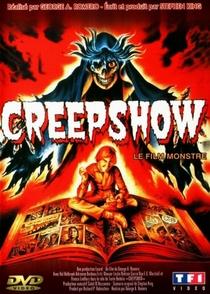 Creepshow - Show de Horrores  - Poster / Capa / Cartaz - Oficial 5