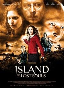 Island of Lost Souls - Poster / Capa / Cartaz - Oficial 1