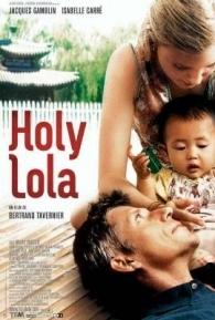Holy Lola - Poster / Capa / Cartaz - Oficial 1
