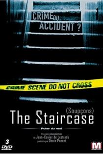 The Staircase (1ª Temporada) - Poster / Capa / Cartaz - Oficial 2