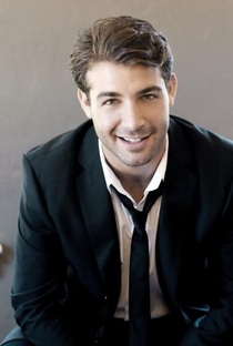James Wolk - Poster / Capa / Cartaz - Oficial 6