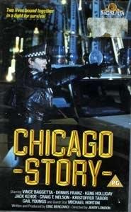 A História de Chicago - Poster / Capa / Cartaz - Oficial 1