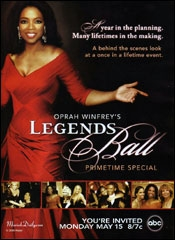 Legends Ball - Poster / Capa / Cartaz - Oficial 1