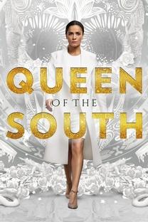 A Rainha do Sul (2ª Temporada) - Poster / Capa / Cartaz - Oficial 1