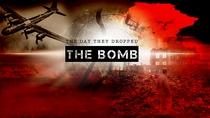 O dia em que jogaram a bomba - Poster / Capa / Cartaz - Oficial 2