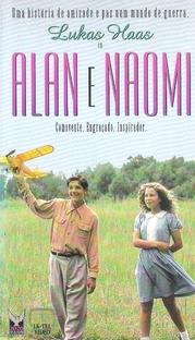 Alan e Naomi - Poster / Capa / Cartaz - Oficial 1