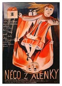 Alice - Poster / Capa / Cartaz - Oficial 3