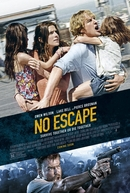Horas de Desespero ( No Escape)