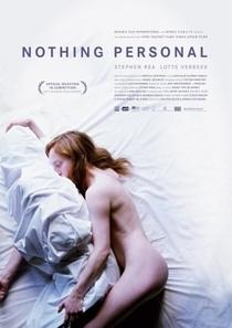 Nada Pessoal - Poster / Capa / Cartaz - Oficial 5