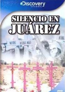 Silêncio em Juárez - Poster / Capa / Cartaz - Oficial 1