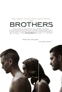 Entre Irmãos - Poster / Capa / Cartaz - Oficial 4