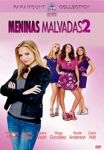 Meninas Malvadas 2 - Poster / Capa / Cartaz - Oficial 3