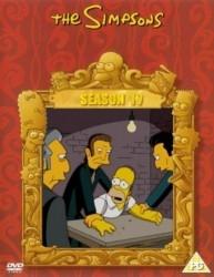Os Simpsons (17ª Temporada) - Poster / Capa / Cartaz - Oficial 1