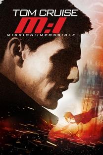 Missão: Impossível - Poster / Capa / Cartaz - Oficial 5