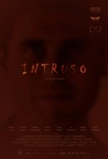Intruso - Poster / Capa / Cartaz - Oficial 3