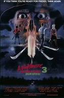 A Hora do Pesadelo 3: Os Guerreiros dos Sonhos (A Nightmare On Elm Street 3: Dream Warriors)