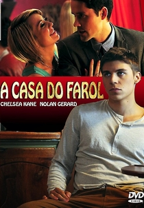 A Casa Do Farol - Poster / Capa / Cartaz - Oficial 1