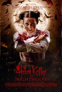 Helen Keller vs. Nightwolves - Poster / Capa / Cartaz - Oficial 1