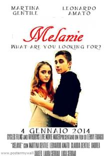 Melanie: We Are Alive - Poster / Capa / Cartaz - Oficial 3