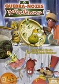O Quebra-Nozes Maluco (The Nuttiest Nutcracker)