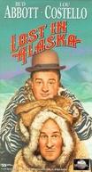 Abbott e Costello no Alasca (Lost in Alasca)