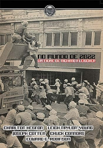 No Mundo de 2020 - Poster / Capa / Cartaz - Oficial 4
