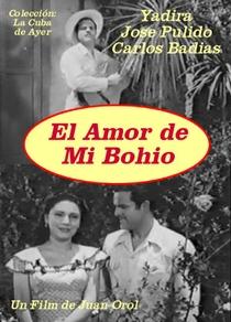 El amor de mi bohío - Poster / Capa / Cartaz - Oficial 2