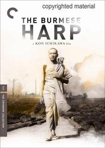 A Harpa da Birmânia - Poster / Capa / Cartaz - Oficial 3