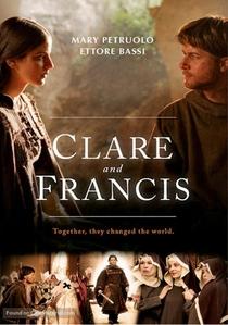 Clara e Francisco - Poster / Capa / Cartaz - Oficial 1
