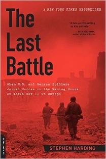 The Last Battle - Poster / Capa / Cartaz - Oficial 1