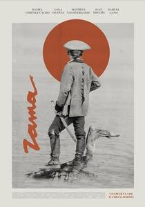 Zama - Poster / Capa / Cartaz - Oficial 12