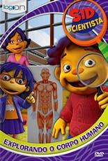 Sid - O Cientista, Explorando o Corpo Humano - Poster / Capa / Cartaz - Oficial 1