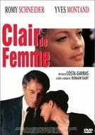 Um Homem, Uma Mulher, Uma Noite (Clair de femme)
