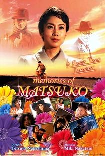 Memories of Matsuko - Poster / Capa / Cartaz - Oficial 2